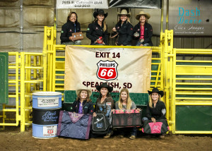 2015 Maturity Winners Sponsored by Exit 14 Phillips 66