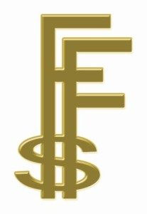 future fortunes money logo gold